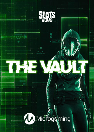 The Vault Slot Free Play