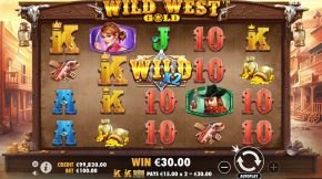 Wild West Gold Gameplay