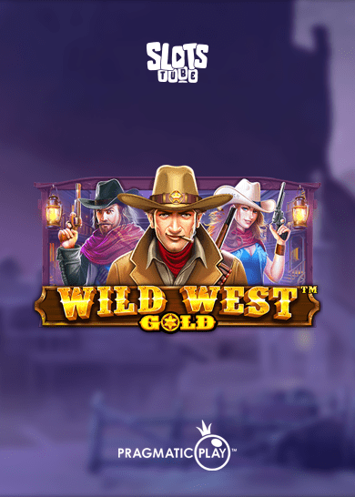 Wild West Gold Slot Free Play