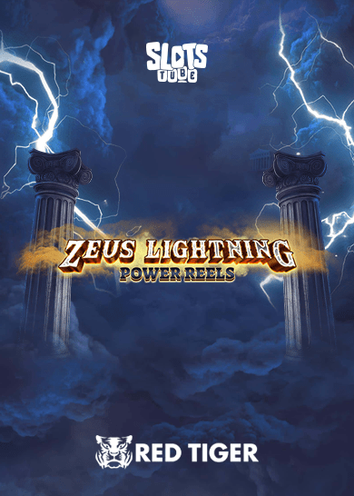 Zeus Lightning Power Reels Slot Free Play