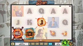 Agent Destiny Gameplay