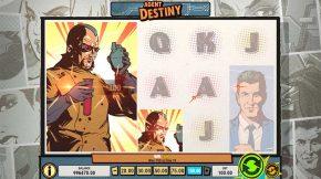 Agent Destiny Line