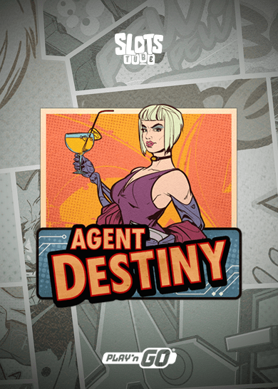 Agent Destiny Slot Free Play