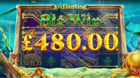 Atlantis Big Win