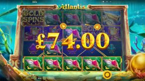 Atlantis Gameplay