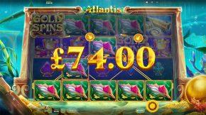 Atlantis Gameplay