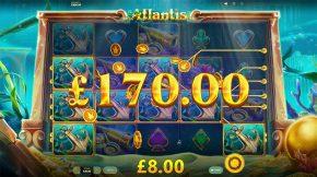 Atlantis Line