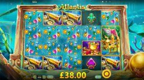 Atlantis Multiplier