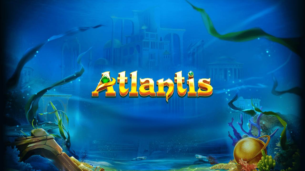 Atlantis Slot Demo