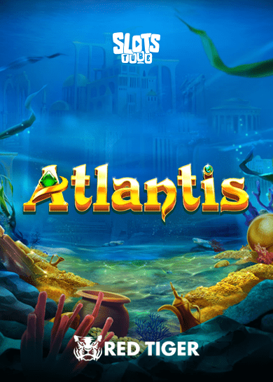 Atlantis Slot Free Play