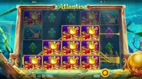 Atlantis Sumbol