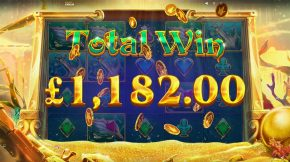 Atlantis Total Win