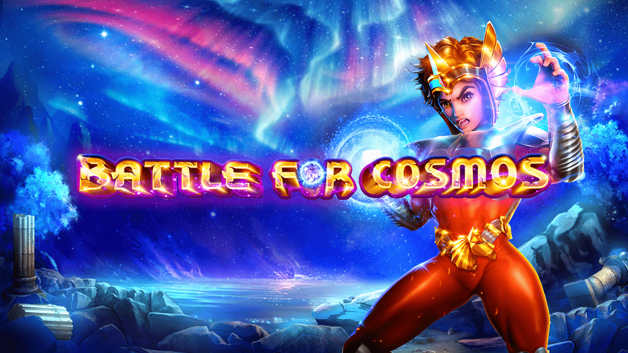 Battle for Cosmos Slot Demo