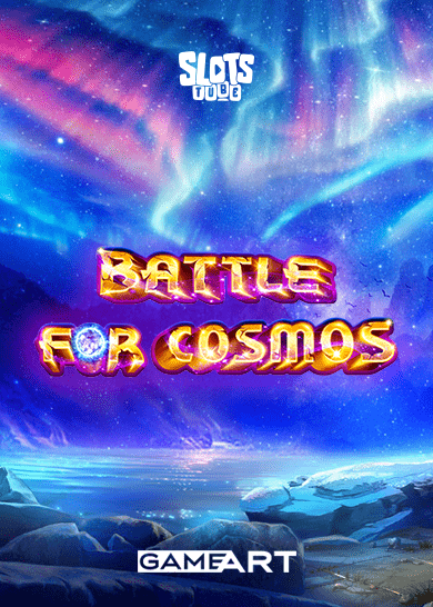Battle for Cosmos Slot Free Play