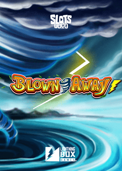 Blown Away Slot Free Play
