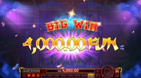 Butterfly Lovers Big Win