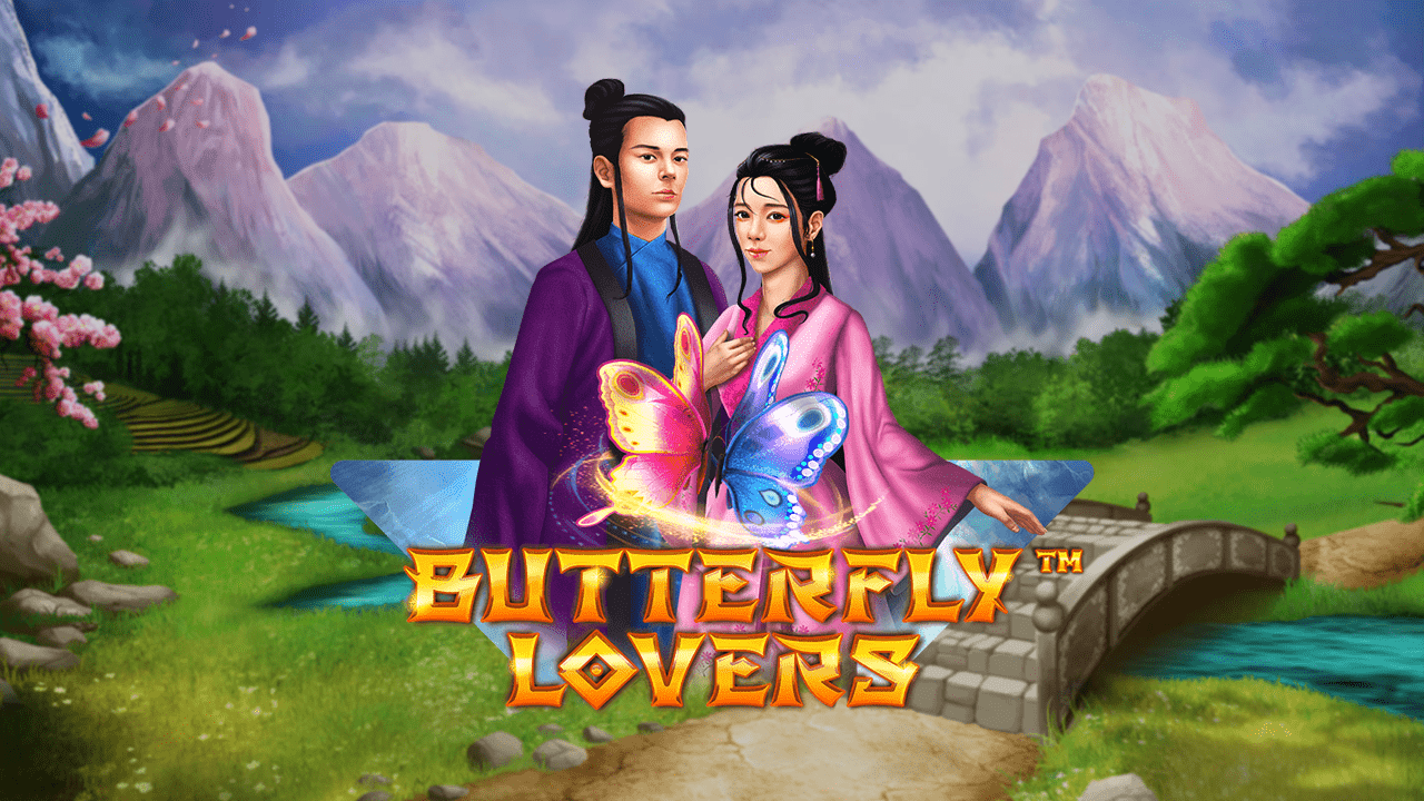 Butterfly Lovers Slot Demo