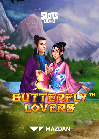 Butterfly Lovers Slot Free Play