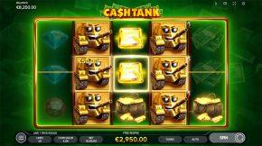Cash Tank Bonus