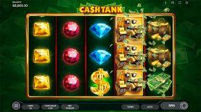 Cash Tank Multiplier