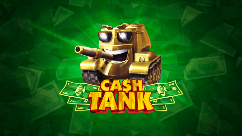 Cash Tank Slot Demo