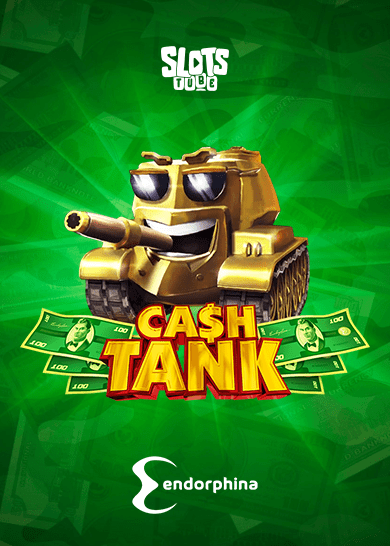 Cash Tank Slot Free Play