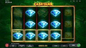 Cash Tank Sumbol