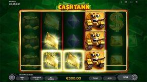 Cash Tank Win