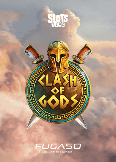 Clash of Gods Slot Free Play