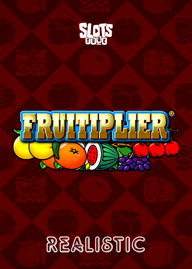 Fruitiplier Slot Free Play