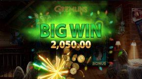 Gremlins Big Win