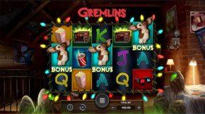 Gremlins Bonus