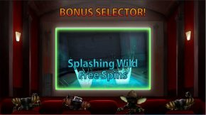 Gremlins Free Spins