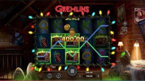 Gremlins Gameplay