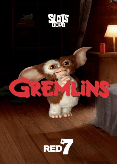 Gremlins Slot Free Play