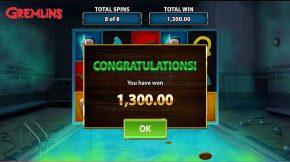 Gremlins Total Win