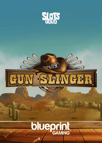 Gun Slinger Fully Loaded Slot Free Play