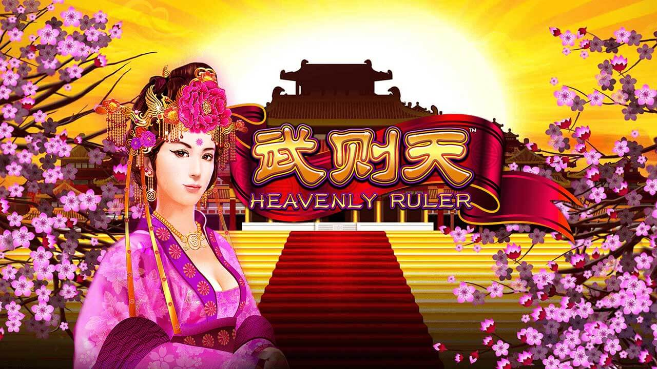 Heavenly Ruler Slot Demo