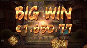 Lucky Neko Gigablox Big Win