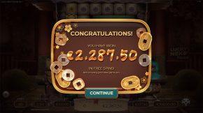 Lucky Neko Gigablox Total Win