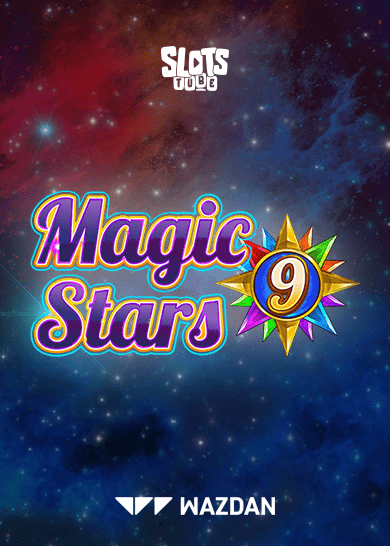 Magic Stars 9 Slot Free Play