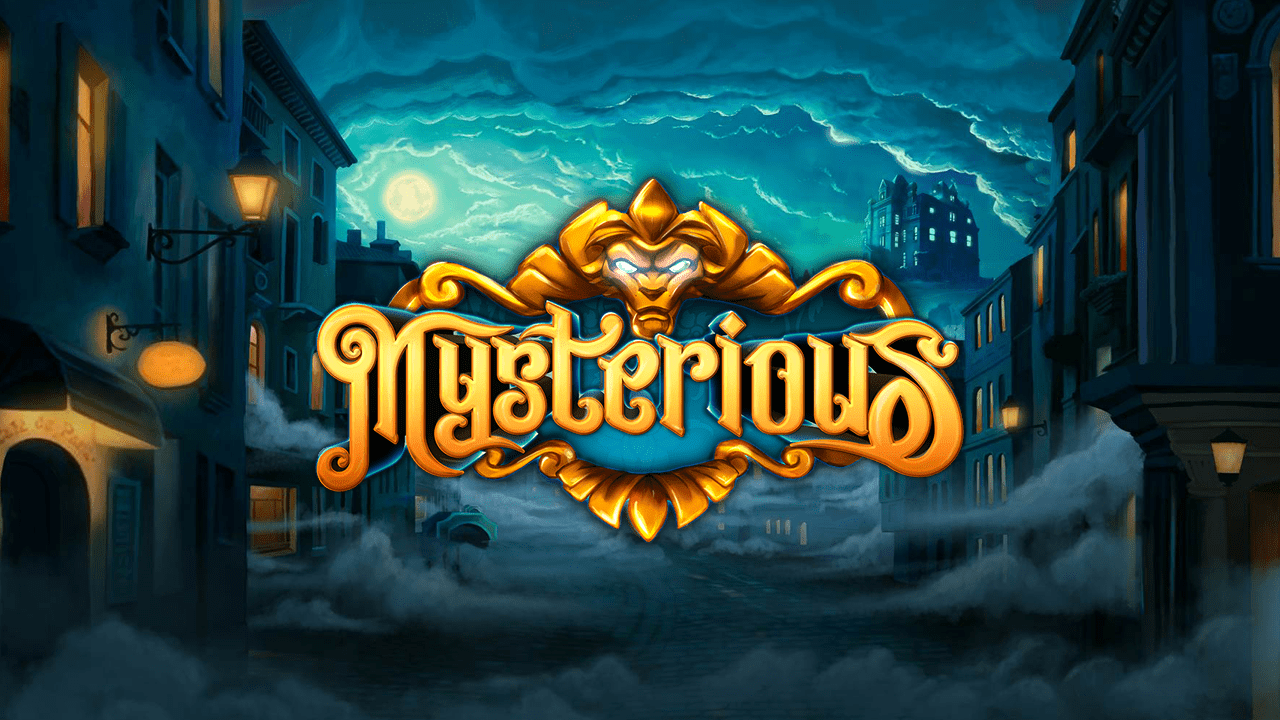 Mysterious Slot Demo