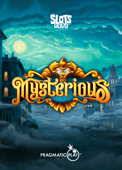 Mysterious Slot Free Play