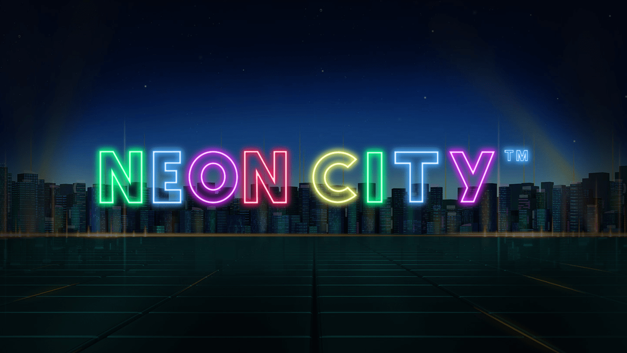 Neon City Slot Demo
