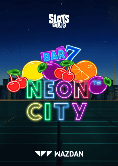 Neon City Slot Free Play