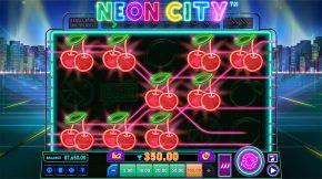 Neon City Sumbol