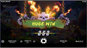 Nuke World Win