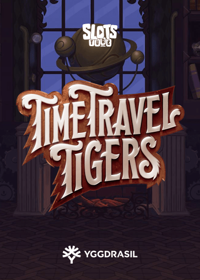 Time Travel Tigers Slot Free Play
