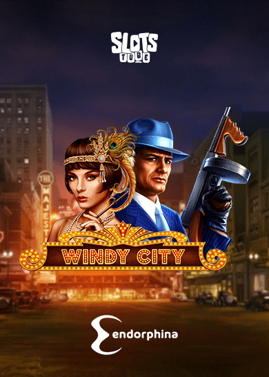 Windy City Slot Free Play