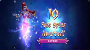 Alias Wishes Free Spins
